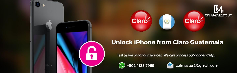 unlockclaro